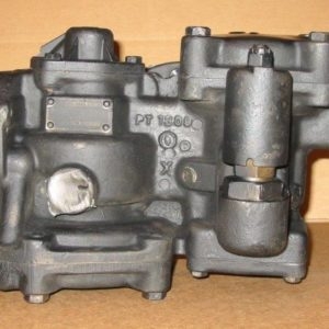 6BL & 14EL Air Brake Valves