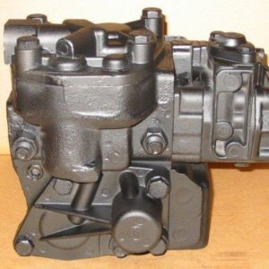 Freight Car Air Brake Valves