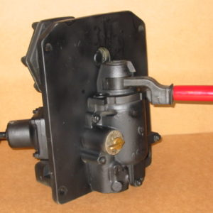 26RL & 26NL Air Brake Valves